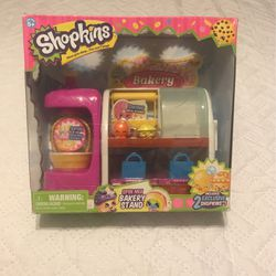 Shopkins Bakery Stand for Sale in East Providence,  RI