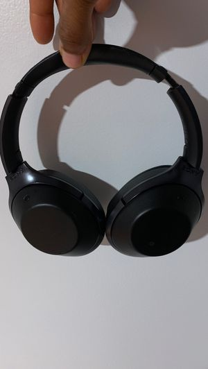 Sony MDR-1000X HeadPhones for Sale in Landover, MD