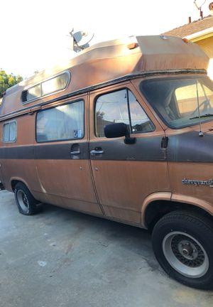 Chevy van for Sale in Lakewood, CA