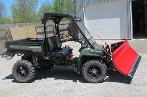John Deere Gator 825i w/ power steering. for Sale in New York, NY