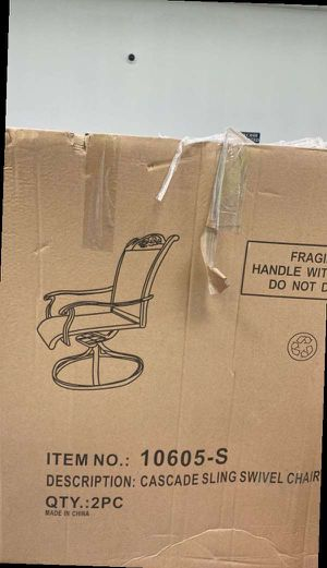 Sling chair 😎 6F for Sale in Lawndale, CA