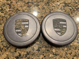 VW OG Porsche Center Caps Fuchs for Sale in Rancho Cucamonga, CA