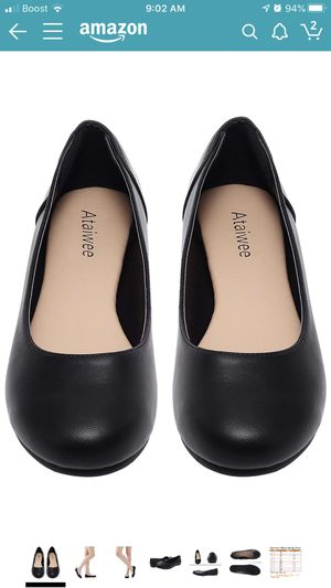Women's Flats - Simple Casual Cozy Round Toe Slip-on Walking Shoes. for Sale in Bakersfield, CA