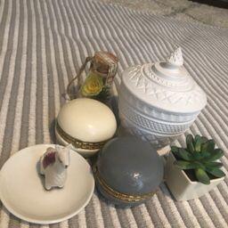 Interior goods natural macaron plant for Sale in Herndon, VA