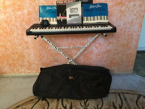 VINTAGE KEYBOARD CASIO CT-615 for Sale in Lakeside, CA