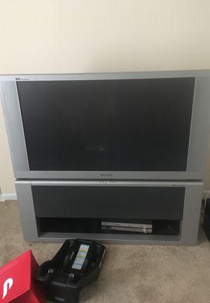 Panasonic Tv for Sale in NORTH PRINCE GEORGE, VA
