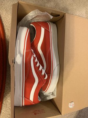 Vans 5.5 for Sale in Rocky Mount, NC