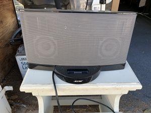 Bose speaker for Sale in Newport Beach, CA