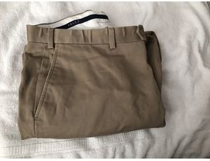 Men's Dress Slacks, Ralph Lauren, size 40/30 for Sale in Knightdale, NC