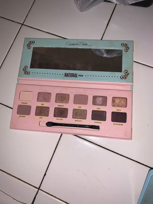 Eyeshadow Makeup for Sale in Chula Vista, CA