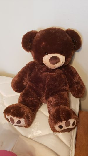 Large Teddy Bear for Sale in Tampa, FL