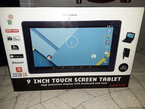 Craig 9in Touch Screen Tablet for Sale in Milford, MI