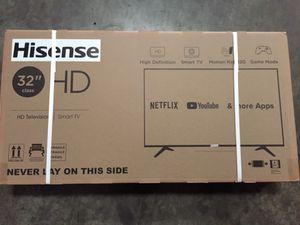 "Hisense 32"" inch Smart Roku Tv for Sale in Los Angeles, CA"