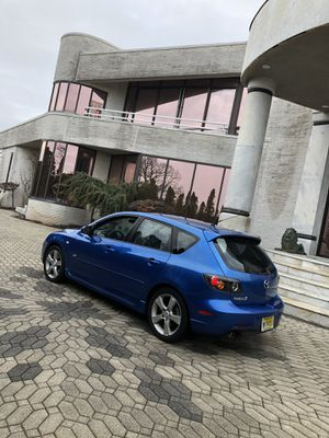 2006 Mazda 3 part out for Sale in Long Branch, NJ