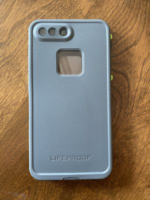Life proof case for IPhone 7 Plus. for Sale in Bellefontaine, OH