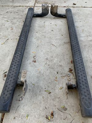 Ford Ranger OEM Running Boards for Sale in Oceanside, CA