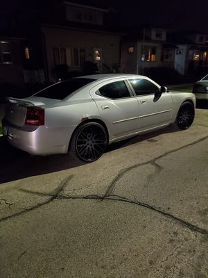 Dodge charger 24 inch rims for Sale in Chicago, IL