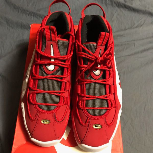 Nike Air Max Penny Men's size 9.5