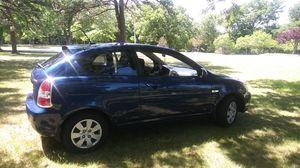 2011 Hyundai Accent Hatchback for Sale in Pawtucket, RI