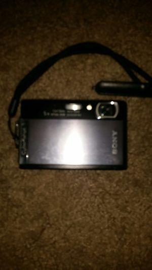 Sony cybershot w battery for Sale in Las Vegas, NV