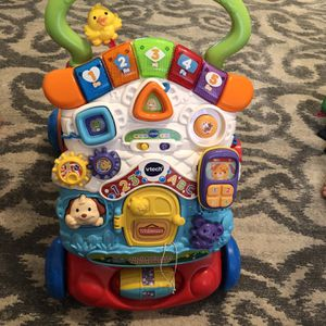 Vtech Toy for Sale in Port St. Lucie, FL