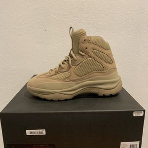 Yeezy Season 7 Boots Taupe for Sale in Philadelphia, PA