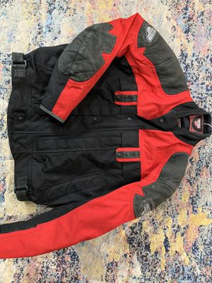 First gear motorcycle jacket for Sale in Hutto, TX