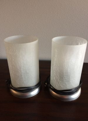 Touch lamps for Sale in Kennewick, WA