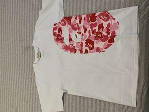 Bape t-shirt for Sale in El Paso, TX