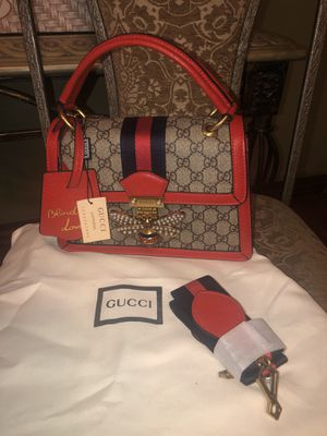 Gucc/I Queen Theresa Handbag for Sale in Middletown, CT