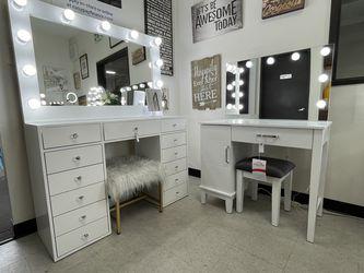 Vanity Sets ! Monthly Giveaway On IG @dpr_furniture for Sale in Santa Ana,  CA