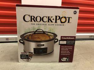 crock pot for Sale in Santa Ana, CA
