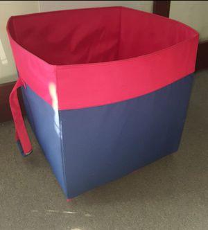 Kids Toy Storage Bin 21 x 18 x 18 Tall for Sale in Farmington Hills, MI