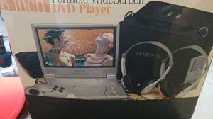 Audiovox portable DVD player for Sale in Melbourne, FL