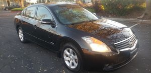 2008 Nissan Altima Hybrid for Sale in Newark, CA