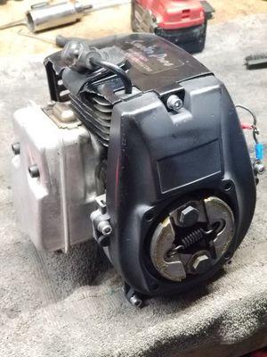 Tanaka 40cc engine w/clutch santa cruz boxer scooter for Sale in Antioch, CA