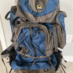 60L Hiking Backpack Mountainsmith for Sale in Columbus, OH