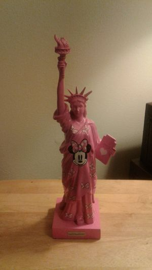 """Statue of Liberty 16"""" as is collectible for Sale in Jersey City, NJ"""