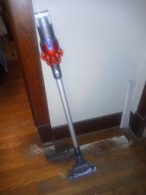 Dyson max 22.2v battery for Sale in Pueblo, CO