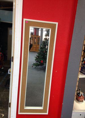 Cute hangable mirror for Sale in Modesto, CA