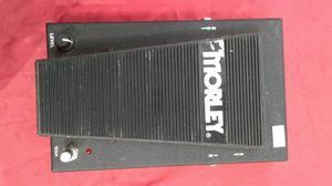 Morley Wah Effect Guitar Pedal for Sale in Waterbury, CT