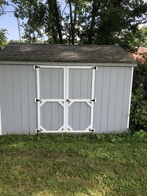 Shed for Sale in Monroeville, PA