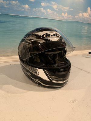 Motorcycle helmet for Sale in Walton Hills, OH