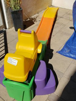 Child's Straightshot Rollercoaster for Sale in Glendora,  CA