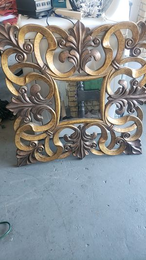 Wall mirror for Sale in Greenacres, FL