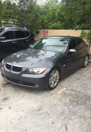 BMW 325i looking to sell or trade for Sale in Hollywood, FL