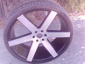 """26"""" ONE RIM for Sale in Los Angeles, CA"""