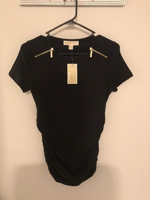 Michael Kors Short Sleeve Top New With Tags for Sale in Cecil-Bishop, PA