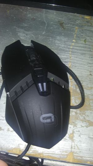 Alpha gaming mouse for Sale in Victoria, TX