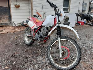 1988 Yamaha XT350 Dual Sport for Sale in Bend, OR